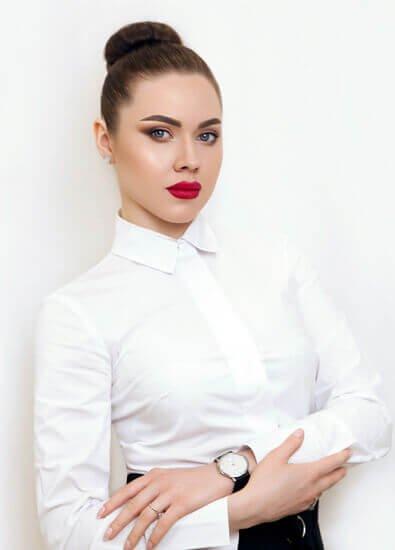 Анастасия Ефпемцева