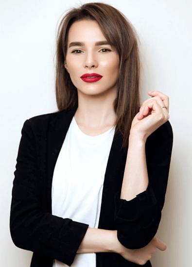 Давыденко Татьяна