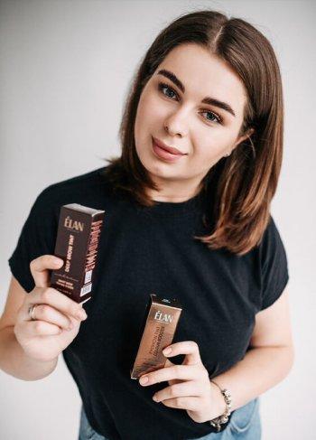 Емельянова Анастасия