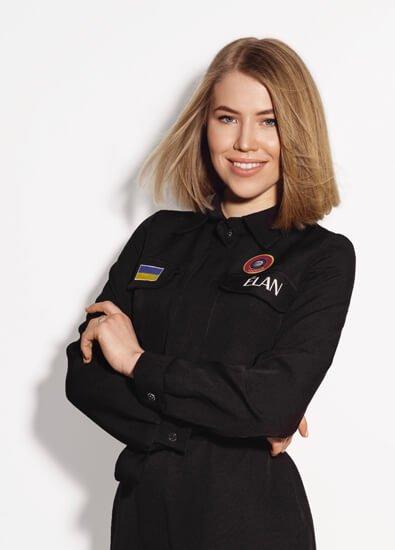 Катерина Ковалишина