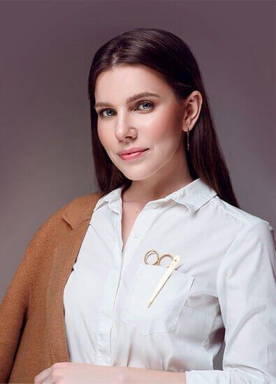 Мила Тормасова
