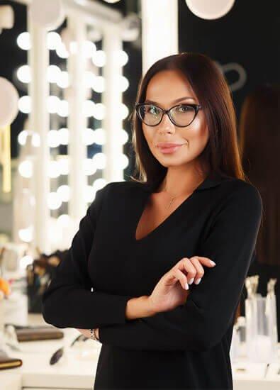 Наталия Широкова