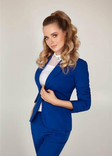 Ольга Матузевичене